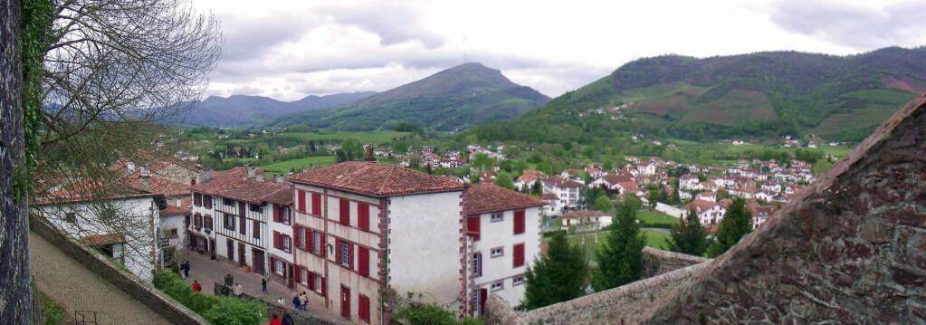 Saint Jean Pied de Port - Pays Basque