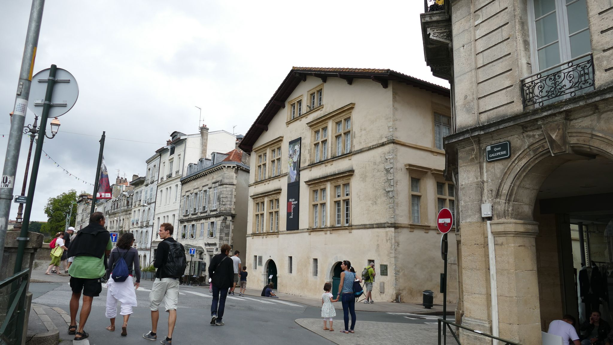 Bayonne - Coupdecoeurbasque.fr