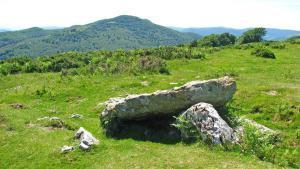 Randonnée Urculu - Pays Basque