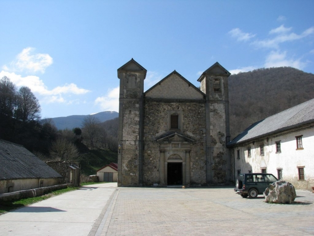 Orbeitzeta - Navarre