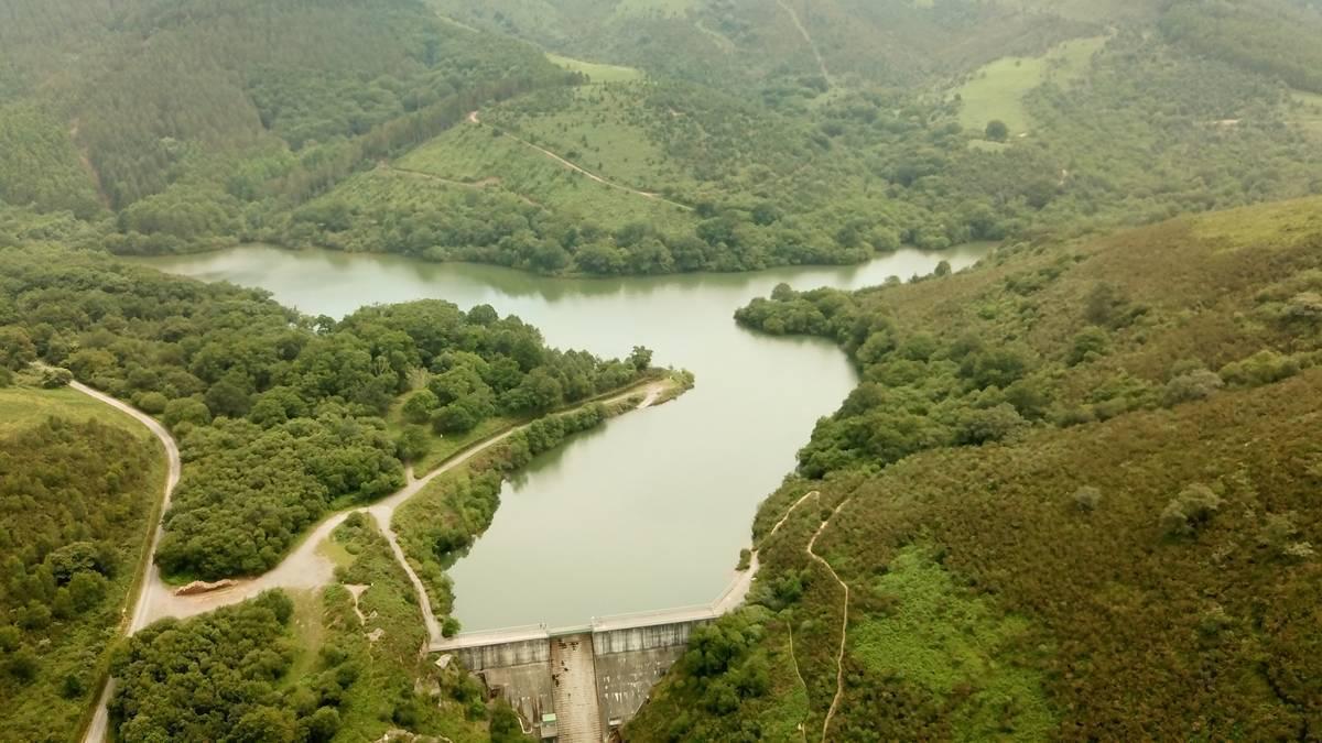 Le Lac de Xoldokogaina ou d'Ibardin