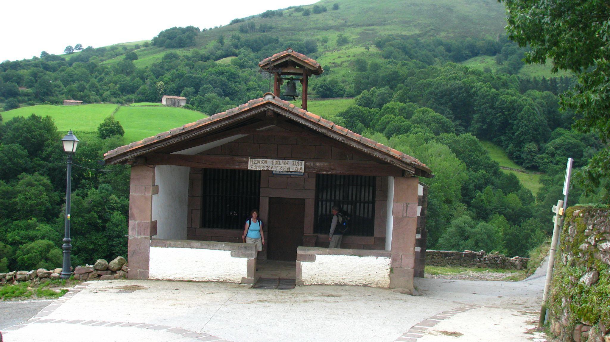 Gorostapalo - Navarre