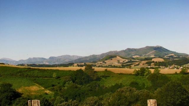 Armendaritz - Basse Navarre - Pays Basque