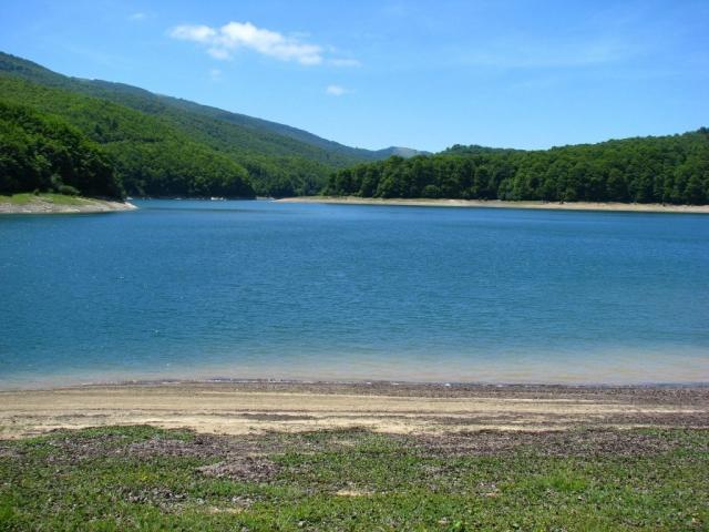 Lac d'Irabia - Navarre