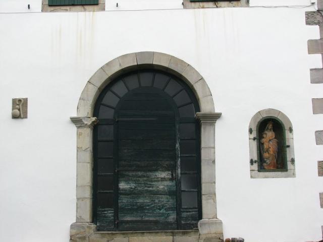Ostabat - Basse Navarre
