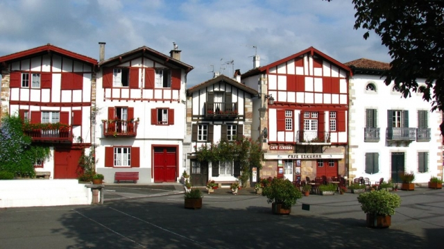 Pays Basque - Coupdecoeurbasque.fr