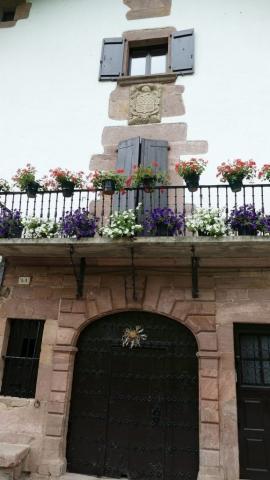 Amaiur - Pays Basque - Navarre - coupdecoeurbasque.fr