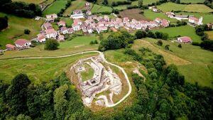 Circuit Baztan - Bidasoa - Navarre - Pays Basque - Amaiur