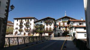 Circuit Baztan - Bidasoa - Navarre - Pays Basque - Elizondo