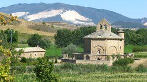 Eunate - Navarre -Pays Basque - Coupdecoeurbasque.fr