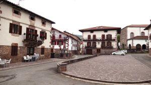 Circuit Baztan - Bidasoa - Navarre - Pays Basque - Lekaroz