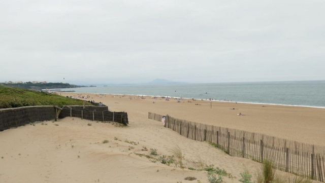Anglet - Labourd - Pays Basque - Coupdecoeurbasque.fr