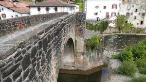 Circuit Baztan - Bidasoa - Navarre - Pays Basque - Sumbilla