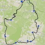 Circuit Baztan - Bidasoa - Navarre - Pays Basque