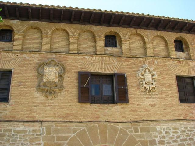 Muruzabal - Navarre - Pays Basque