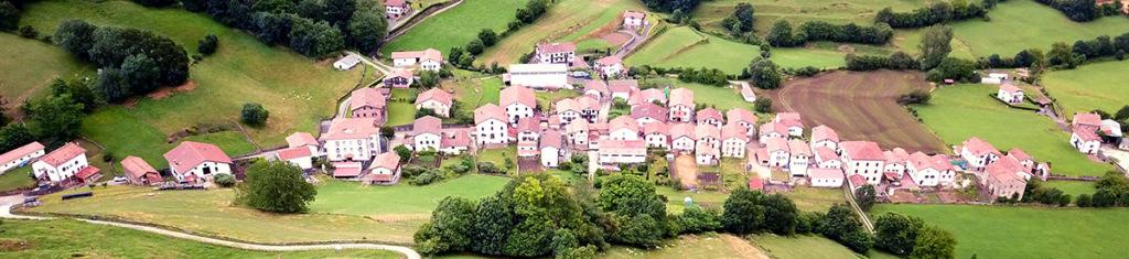Amaiur Pays Basque Navarre