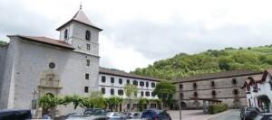 Circuit Baztan - Bidasoa - Navarre - Pays Basque - Urdax