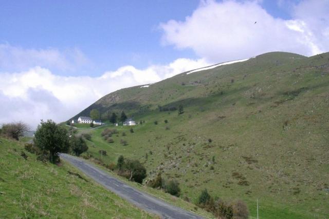 Ahusquy - Pays Basque - coupdecoeurbasque.fr