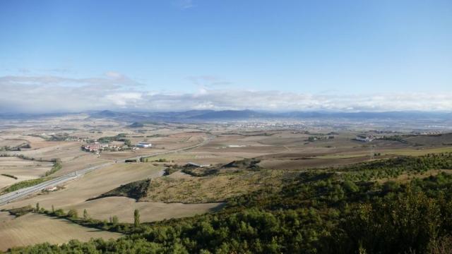 El Perdon - Navarre - coupdecoeurbasque.fr