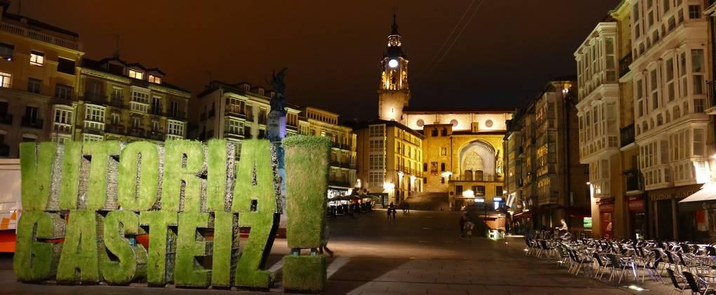 Vitoria Gasteiz - Alava - coupdecoeurbasque.fr