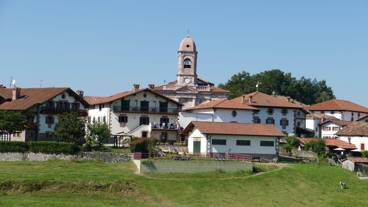 Ziga - Navarre Pays Basque coupdecoeurbasque.fr
