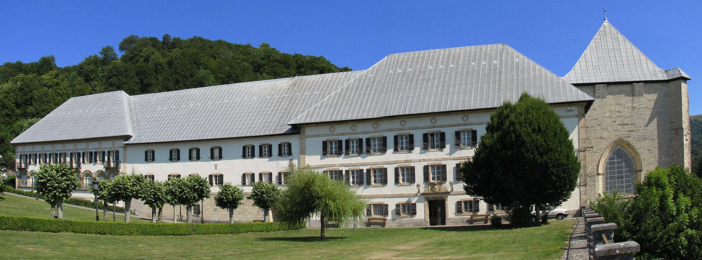 Roncevaux - Pays Basque - Saint Jacques de Compostelle - Coupdecoeurbasque.fr