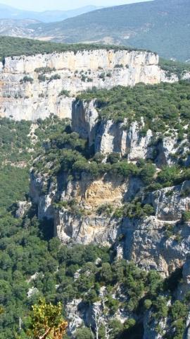 Foz d'Arbayun - Pays Basque - Navarre - coupdecoeurbasque.fr