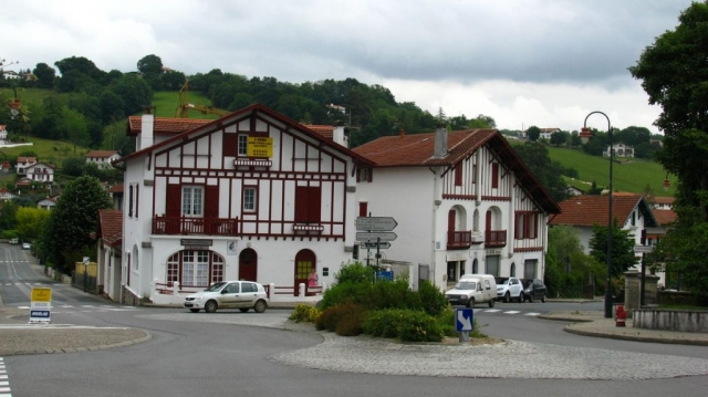 Hasparren - Labourd - Pays Basque