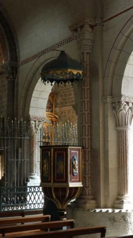 Sainte Engrace Soule