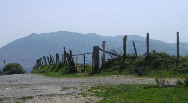 Urcuray - chemin des sources - balade en balcon - col Iramalda