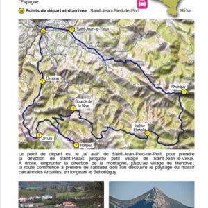 circuit tourisme pays basque