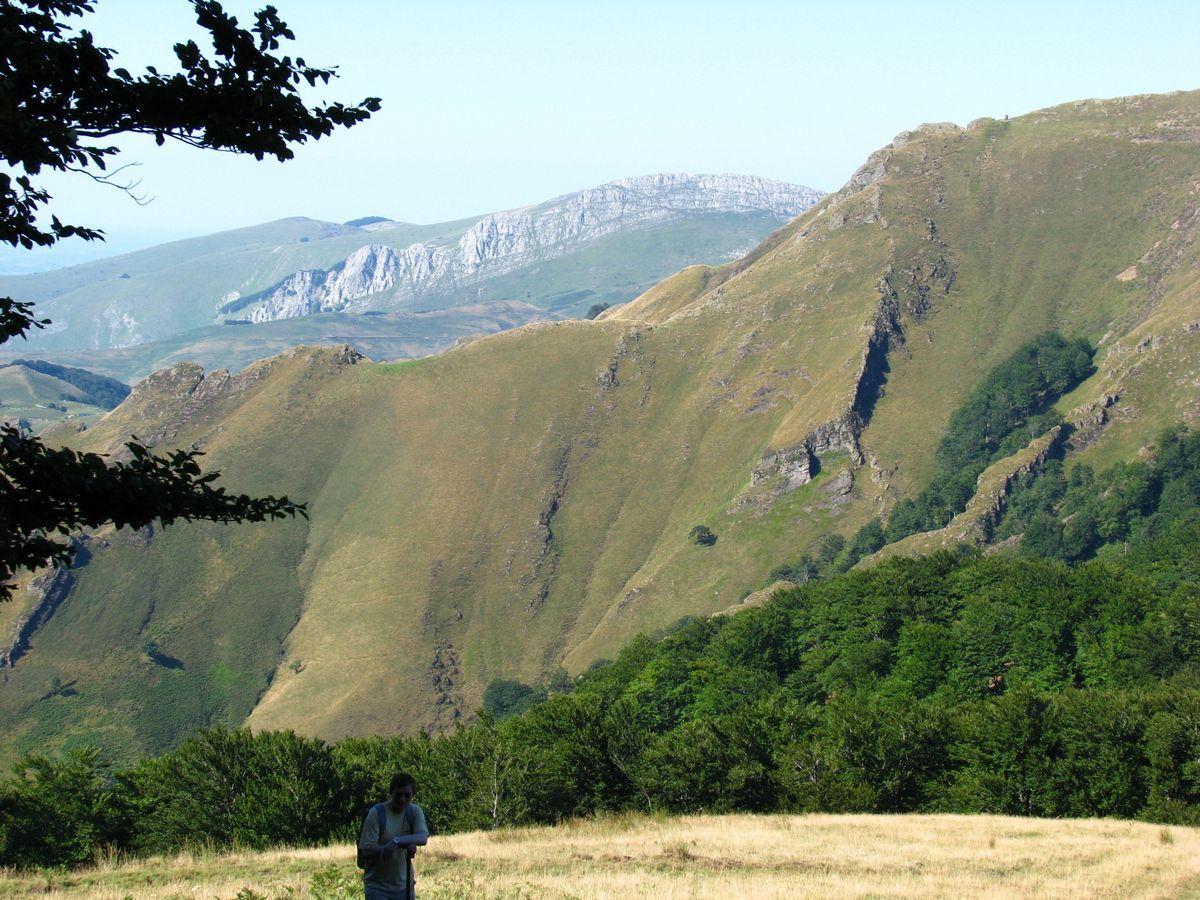 Randonnée Occabé - Coupdecoeurbasque.fr
