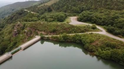 Le lac d'Ibardin - Labourd