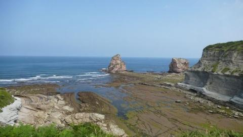 Pointe Sainte Anne - Hendaye
