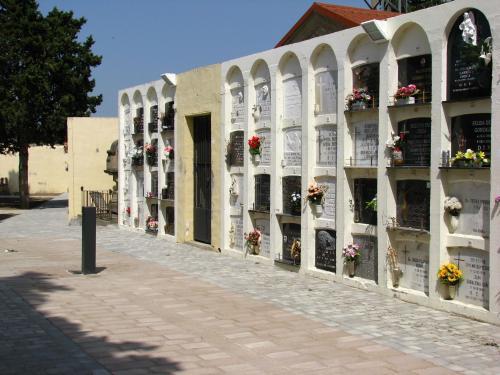 Nuestra Señora de Jerusalem - Artajona – Navarre – Pays Basque